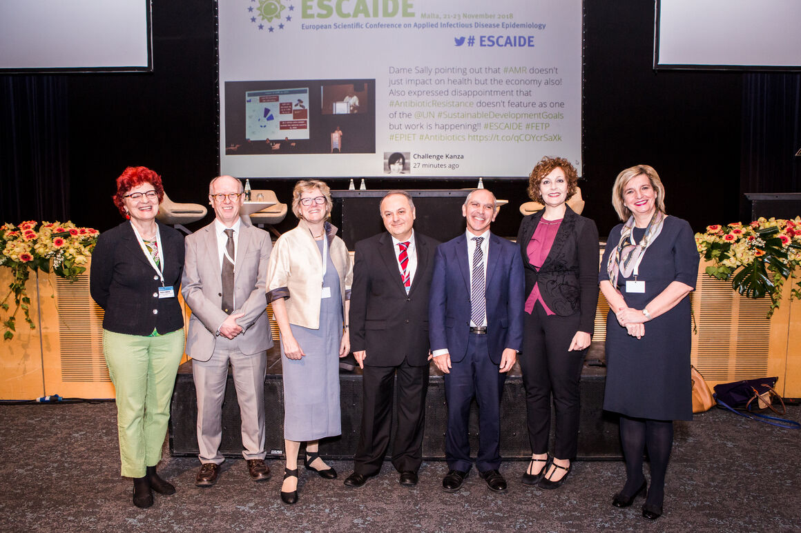 ESCAIDE 2018 gallery 21
