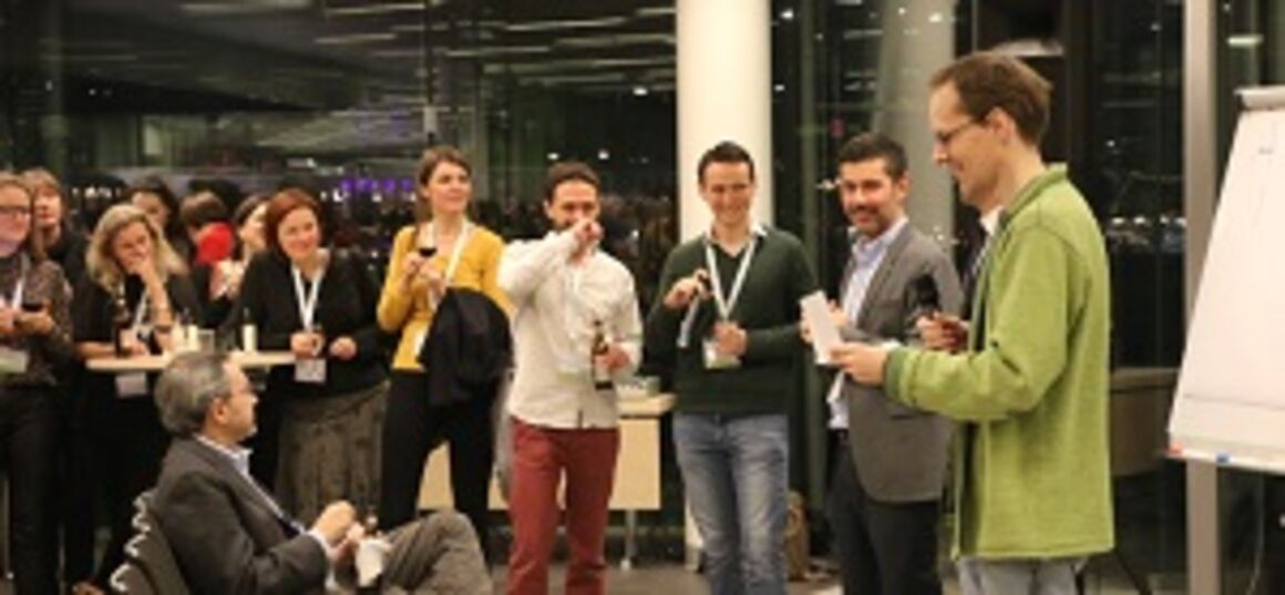 BarCamp 2016-2