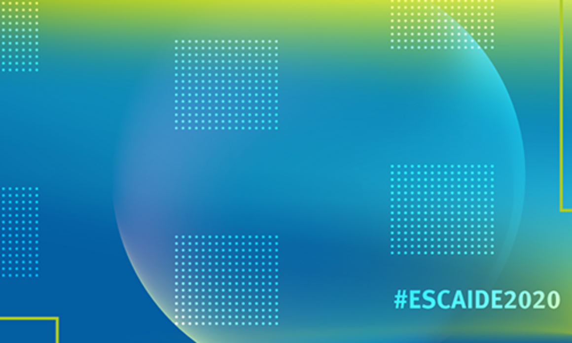 ESCAIDE goes online