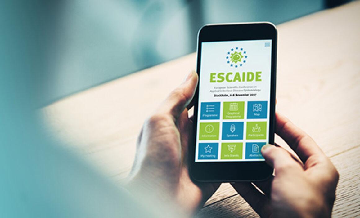 Escaide App