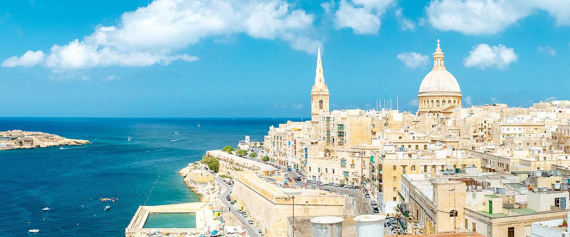 Malta. © Istockphoto