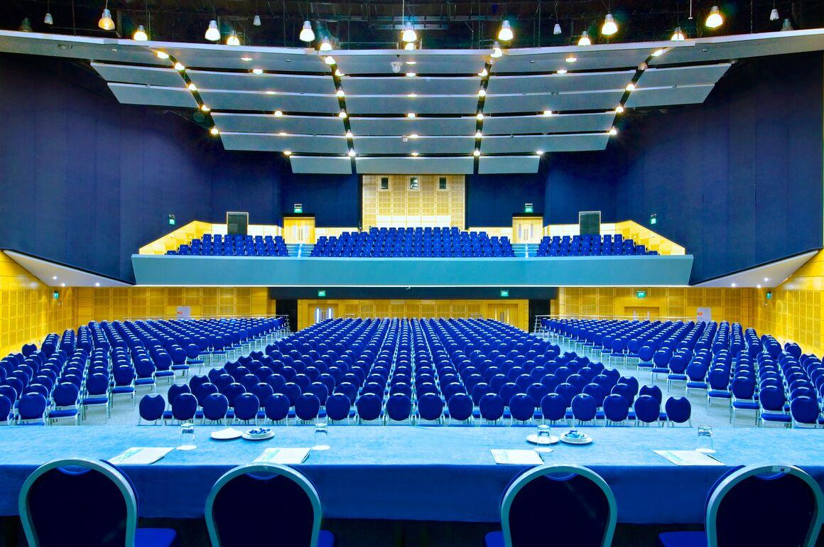 Grand-masters Theatre - Malta