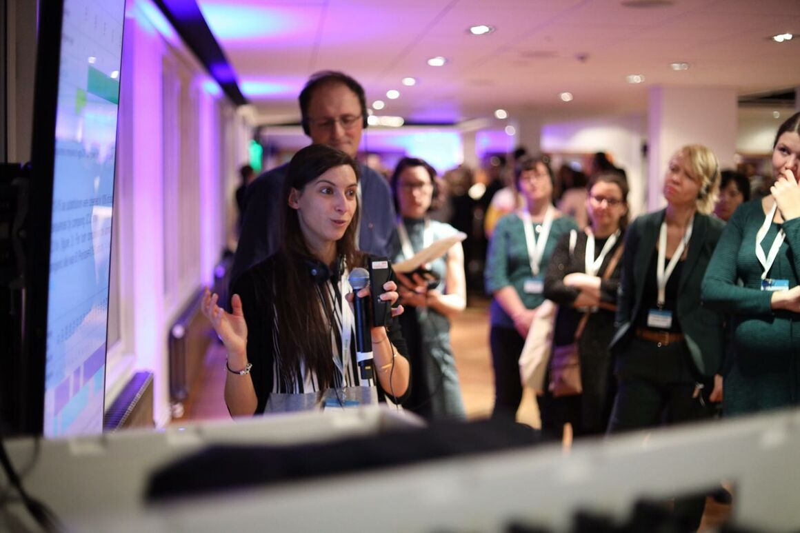 ESCAIDE 2019 gallery 15