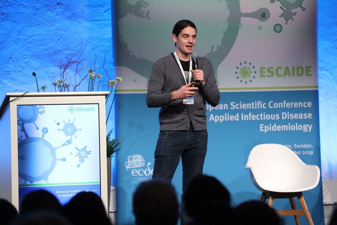 ESCAIDE 2019 gallery 21