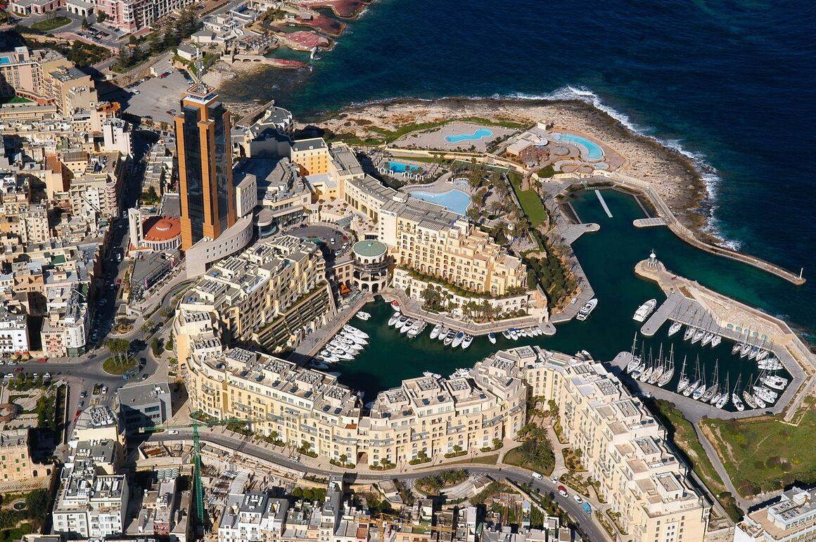 Overview - Malta