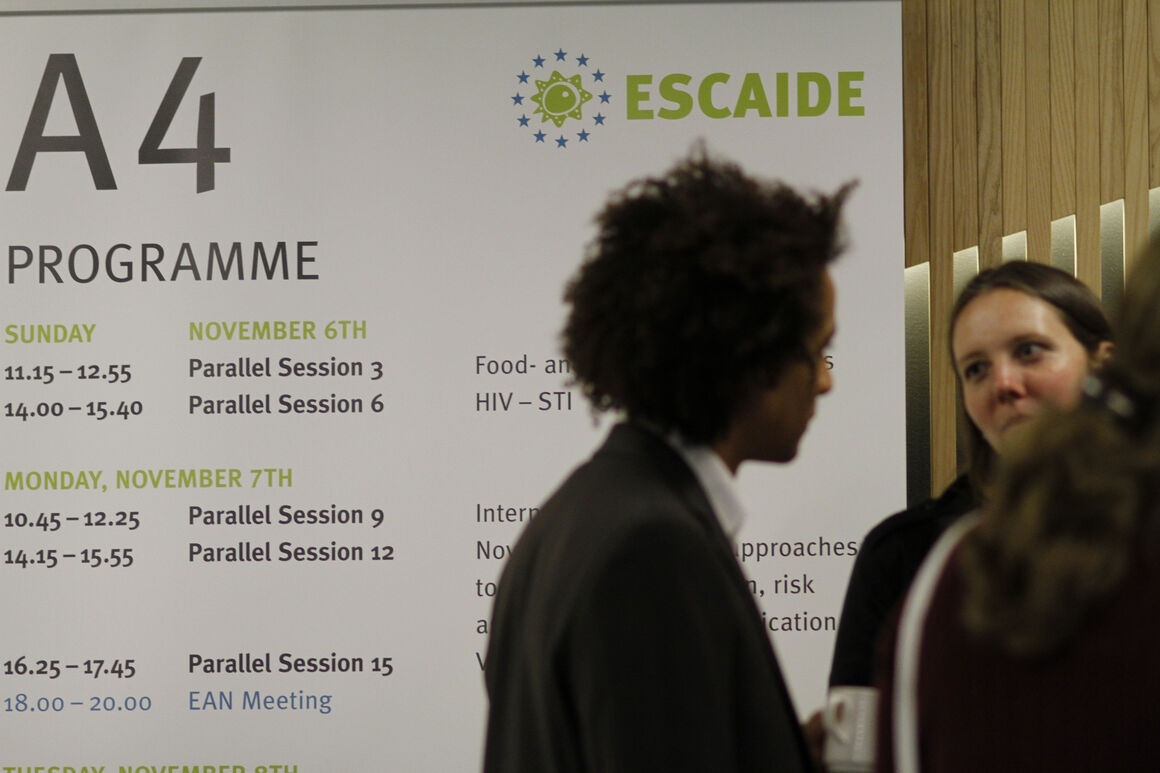 past ESCAIDE image 11